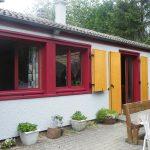 fenêtres et volets bois Loire sud