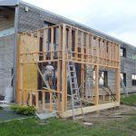 Extension maison bois Loire 42