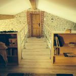 Aménagement intérieur bois sur mesures