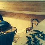Aménagement intérieur bois Loire 42
